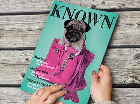 KNOWN magazine 2014