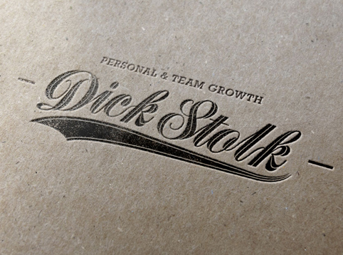 Dick Stolk business identity