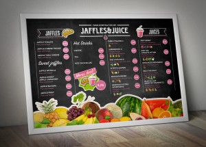jaf-menu-wall